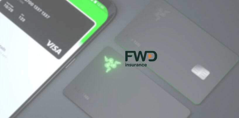Razer Rolls Out Insurance Offering with FWD for Beta Users