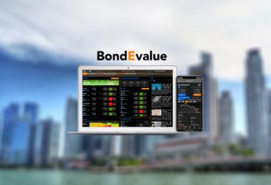 BondEvalue Gets the Green Light From MAS for Blockchain-Based Bond Exchange