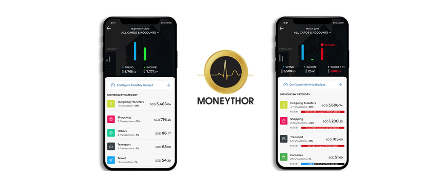 Standard Chartered Enlists Moneythor for Its New Data-Driven Money Management Tool