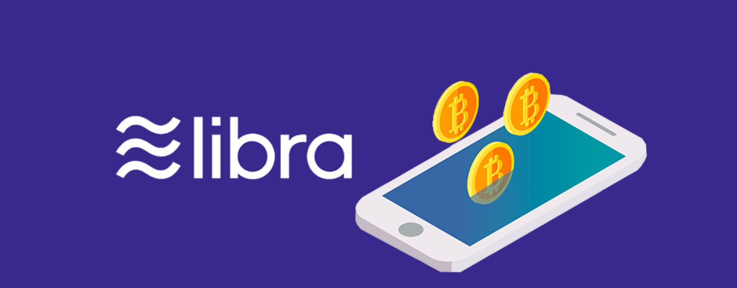 Facebook's Libra Hires Former HSBC Exec Ian Jenkins to Double as Both CFO and CRO