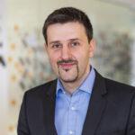 Aleksandar Marjanovic CEO Global Delivery Centres