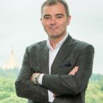 Brad Jones CEO Wave Money Wavepay