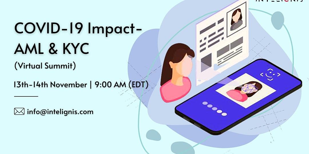 COVID-19 Impact - AML & KYC