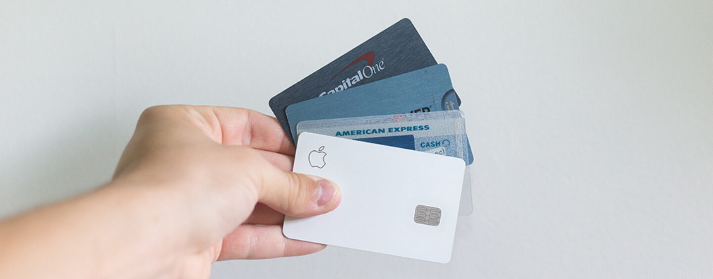 Which Fintech Firms Are Breaking Into Banking With Credit Cards?