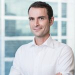 Jonas Trindler CEO Zühlke Asia