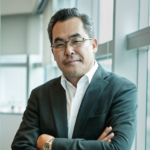 Nicholas Lee, Chief Executive Officer, EZ-Link