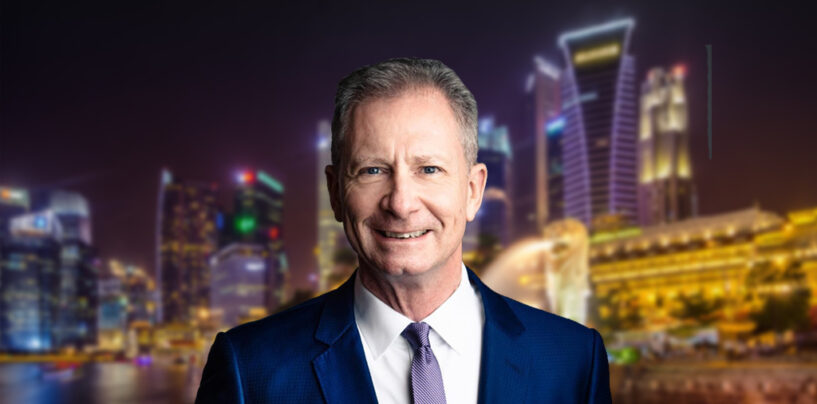 Singapore Based Fintech Aleta Planet Hires Banking Veteran to Lead Global Expansion Plans