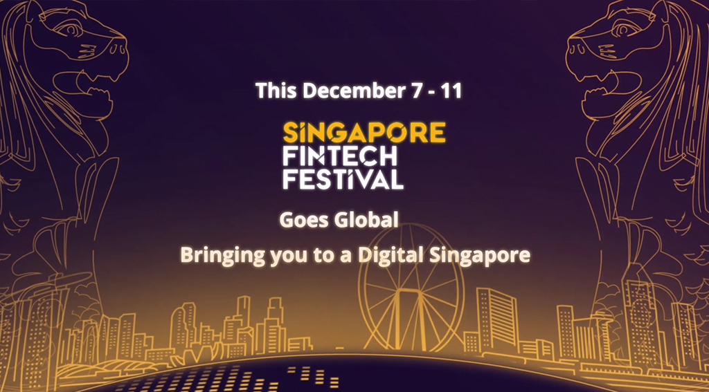 Singapore Fintech Festival 2020: All You Have to Know