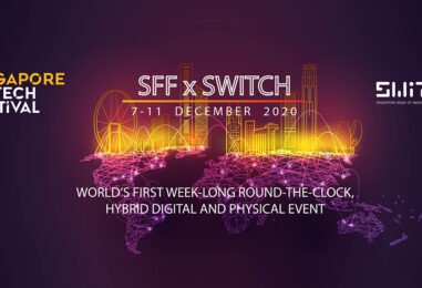 Singapore's Week-Long Fintech Festival to Feature Over 40 Global Satellite Events