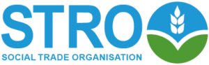 Social Trade Organisation logo