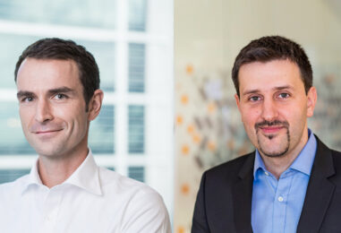 Swiss Zühlke Group Appoints HK and Singapore Lead to the Executive Board