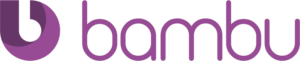 bambu fintech logo