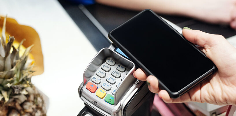 A Secure Contactless Customer Experience on Mobile in This New Normal