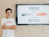 Carro and MSIG Launches AI-Powered Behaviour Based Insurance to Reward Safe Drivers