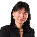 Connie Leung, Regional Business Lead, Financial Services, Microsoft Asia