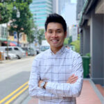 Hizam Ismail, Co-founder and Chief Executive Officer of Rely