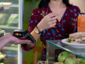 Mastercard Partnership Enables You To Turn Your Wearables into Secure Payment Devices