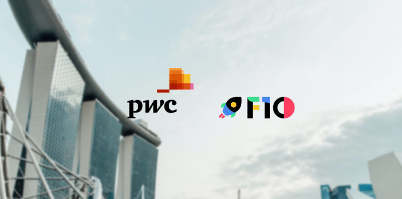 Swiss Incubator F10 Partners PwC Singapore for Fintech Accreditation Programme