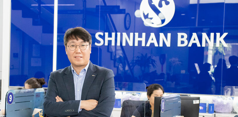 Shinhan Bank Vietnam Taps Finastra to Bolster Its Trading and Risk Platforms