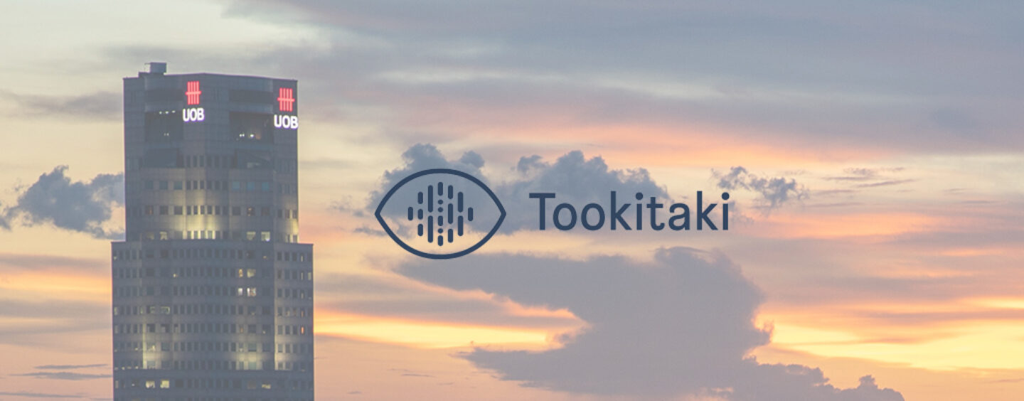 UOB Co-Develops AI-Powered AML Solution With Tookitaki