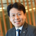 Andrew Chia, Cluster CEO, Indonesia & ASEAN Markets (Australia, Brunei & the Philippines), Standard Chartered