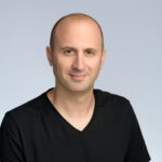 Arik Shtilman, CEO, Rapyd