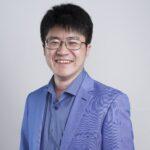 Atome CEO David Chen