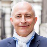 Christophe Roupie, Head of EMEA and APAC at MarketAxess