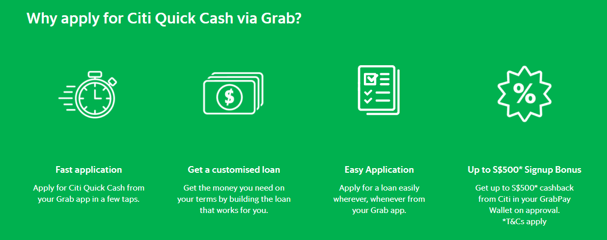 Citi Launches First Lending API Partnership With Grab in Asia Pacific
