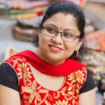 Debajani Mohanty