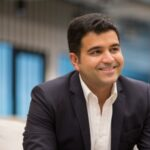 Dhruv Arora, Founder and CEO, Syfe