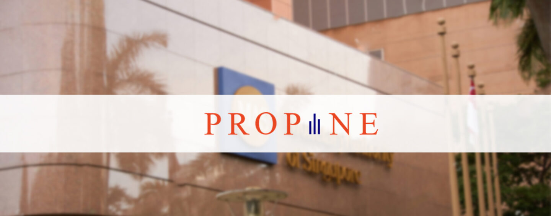 Digital Securities Firm Propine Graduates From MAS' Fintech Sandbox