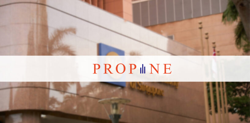 Digital Securities Firm Propine Graduates From MAS' Fintech Sandbox