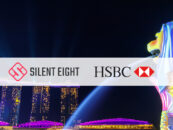Silent Eight Bags Multi-Year Partnership to Help HSBC Combat Financial Crime