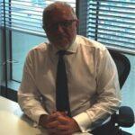 HSBC's Group Head of Compliance Services, Matt Brown