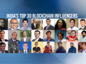 India's Top 30 Blockchain Influencers