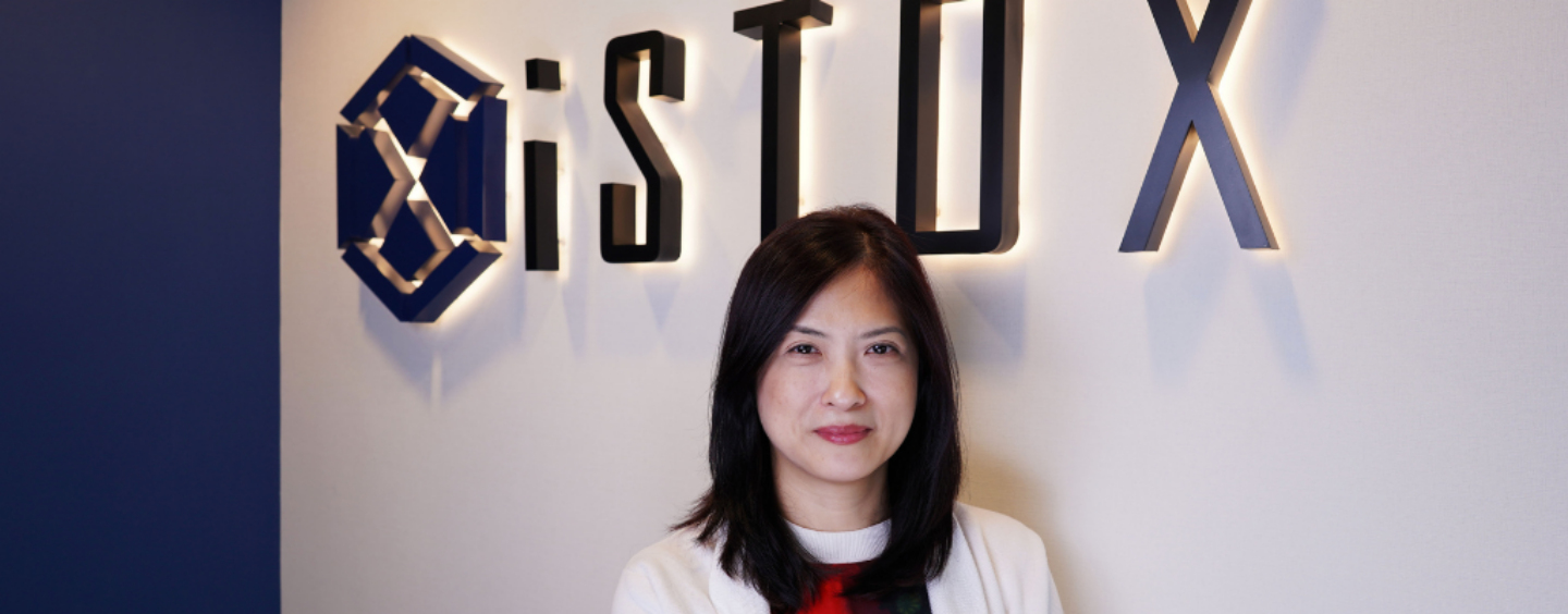 Digital Securities Platform iSTOX Bags US$50 Million From Japanese State-Backed Investors