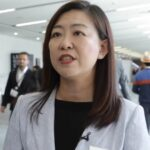 Jeslyn Tan, Global Head of Product Management, Securities Services at Deutsche Bank