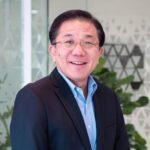 Kee Lock Chua, Managing Partner, Vertex Ventures SEA & India