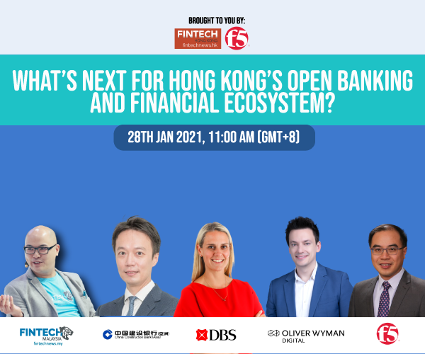 Open Banking Hong Kong