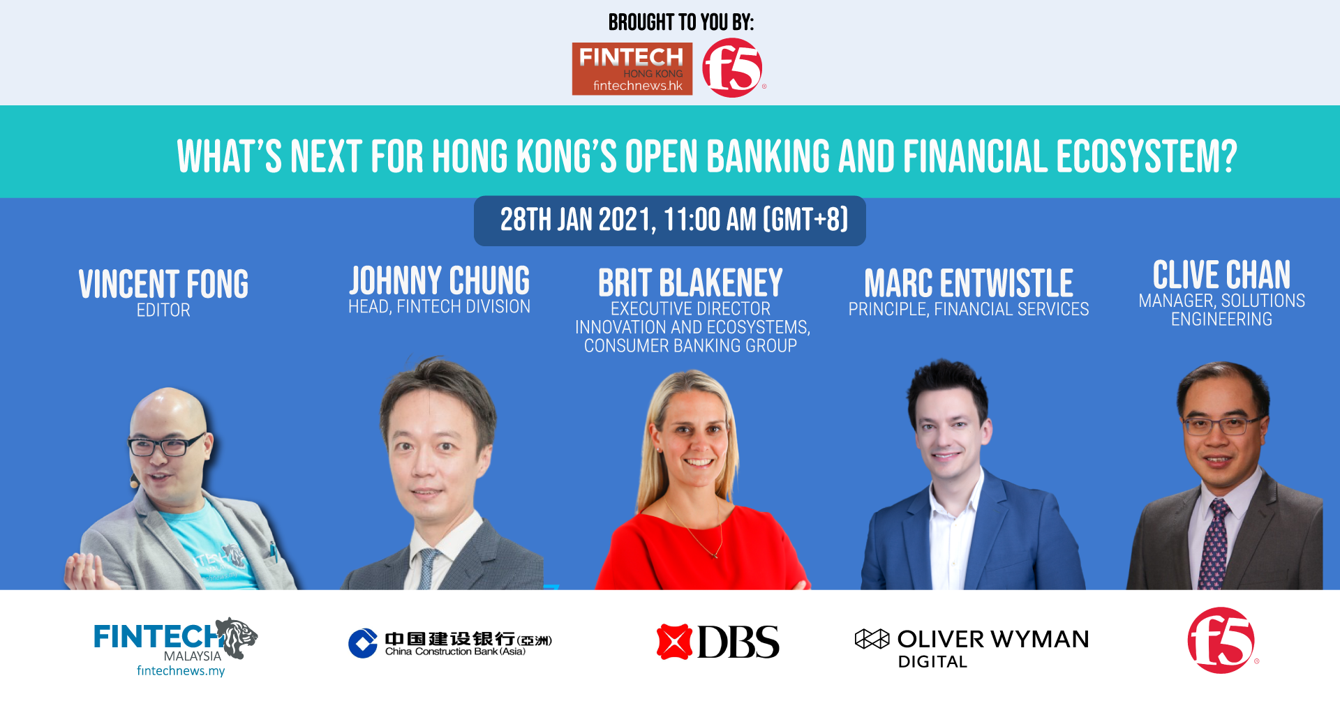 Open Banking Hong Kong 2021