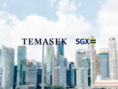 SGX Ties up With Temasek to Develop Blockchain-Based Digital Asset Infrastructure