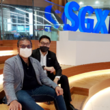 SGX Ties up With Temasek to Develop Blockchain-Based Digital Asset Infrastructure