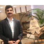 Srinivas Mahankali