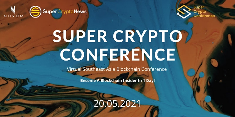 SuperCryptoConference