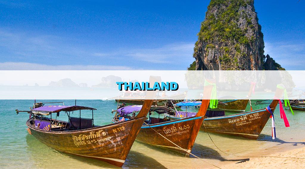Thailand Startup report
