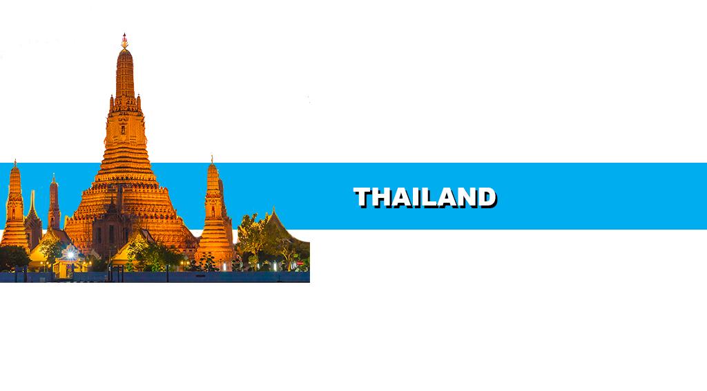 Thailand fintech list