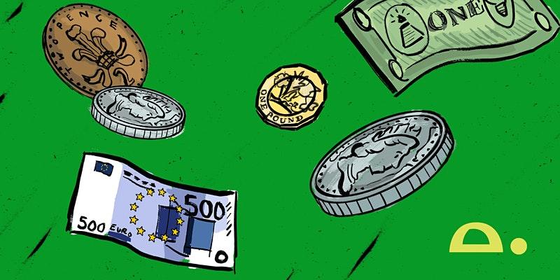 The Future of Money Summit