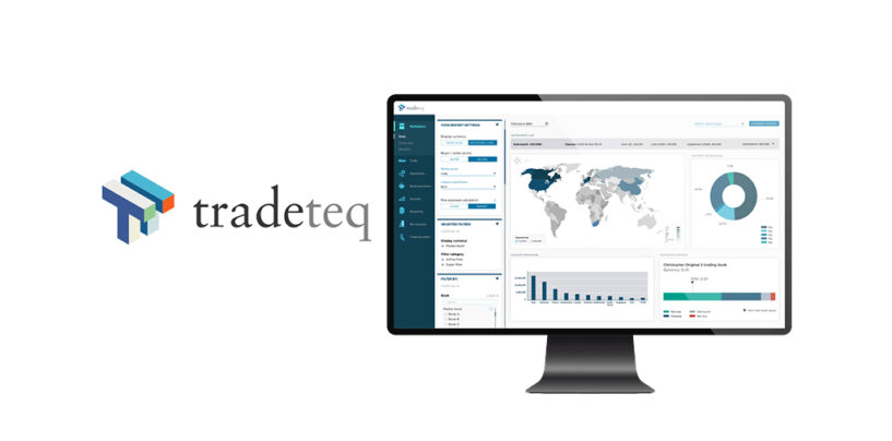 Tradeteq Secures Over US$ 9 Million in Series A Funding Round