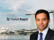 Trading Platform MarketAxess Appoints Raj Paranandi as COO for EMEA and APAC